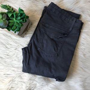 Joe's Jeans \ Cargo Skinny Pants - Grey